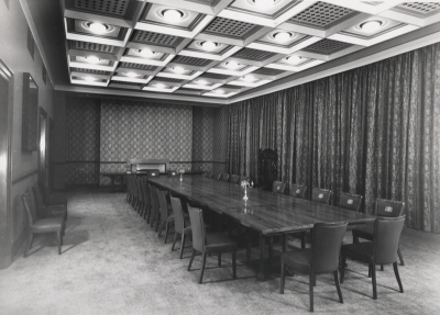Pewterers' Hall 1961