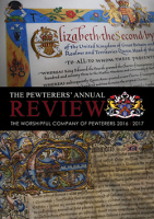 Pewter Review 2016 -2017
